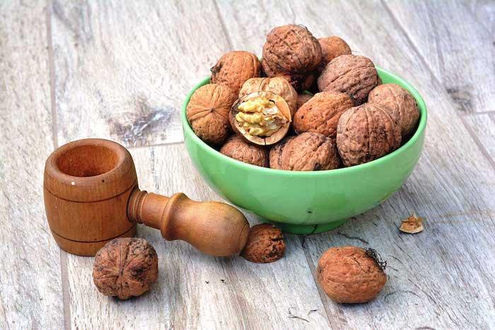 , Super alimentos para combatir el estrés, Alimenta y Cura, Alimenta y Cura