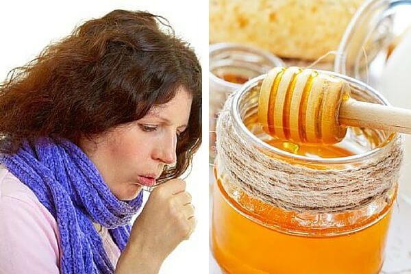 , 3 jarabes que puedes hacer en casa para tratar la tos, Alimenta y Cura, Alimenta y Cura