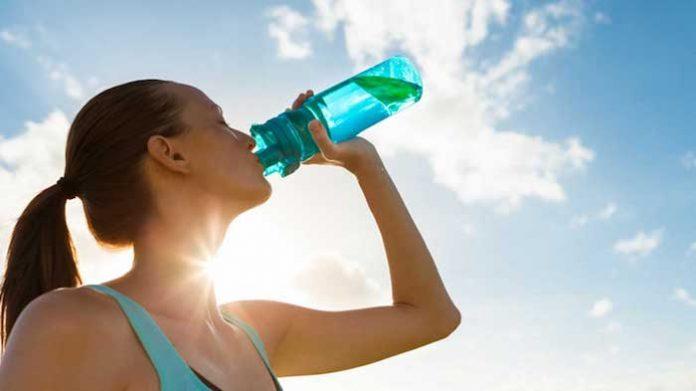 , Agua: ¿Cuánto es suficiente?, Alimenta y Cura