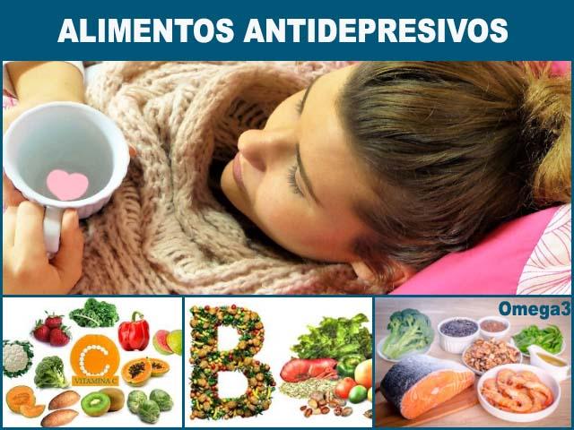 , Alimentos antidepresivos para recuperar el control de tus emociones, Alimenta y Cura
