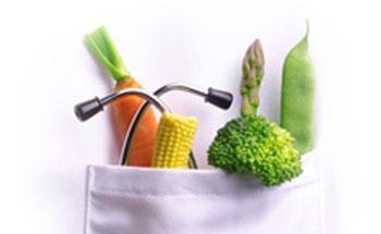 , Alimentos medicinales, Alimenta y Cura