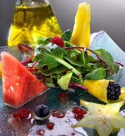 , Antioxidantes en frutas y verduras, naturales y eficaces. El color es la forma más rápida y fácil de identificar si un vegetal es rico en antioxidantes., Alimenta y Cura