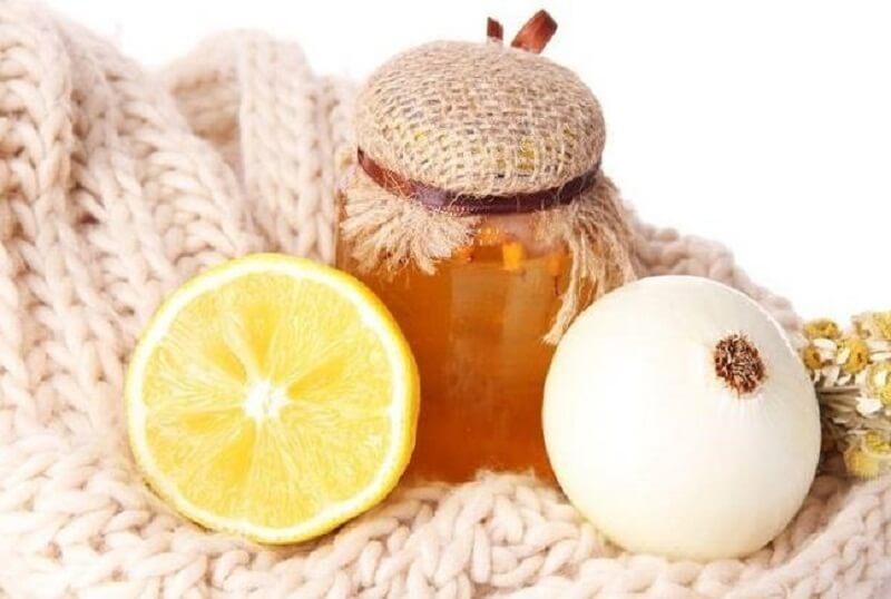 , Cómo utilizar cebolla para combatir la tos de forma natural, Alimenta y Cura, Alimenta y Cura