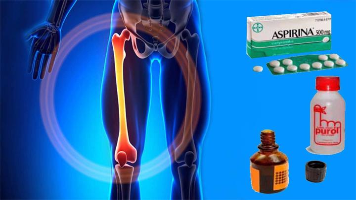 , Con este maravilloso remedio de 3 ingredientes mis piernas rejuvenecieron 20 años, Alimenta y Cura, Alimenta y Cura