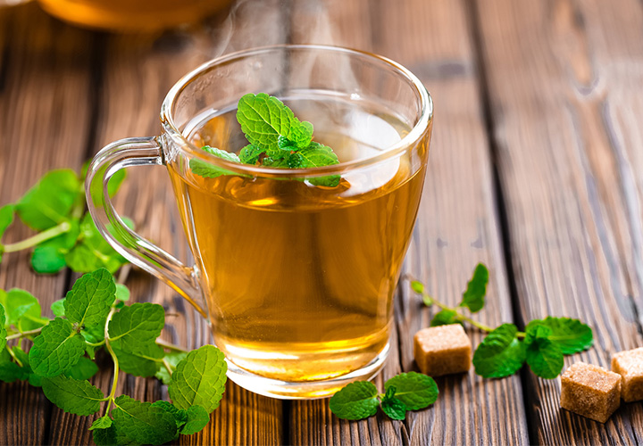 , De esta forma limpiará todo tu hígado y quemar grasa mientras duermes; la bebida perfecta., Alimenta y Cura, Alimenta y Cura