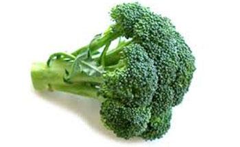 , El brocoli, Alimenta y Cura, Alimenta y Cura