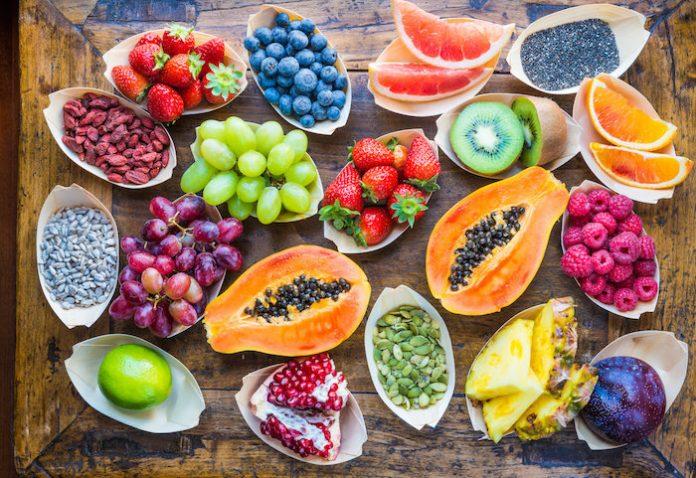, Fitonutrientes y protección del sistema inmune, Alimenta y Cura