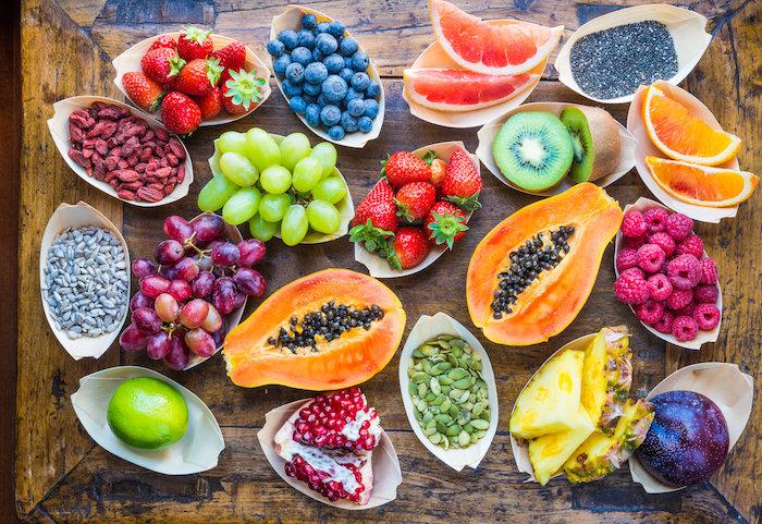 , Fitonutrientes y protección del sistema inmune, Alimenta y Cura, Alimenta y Cura