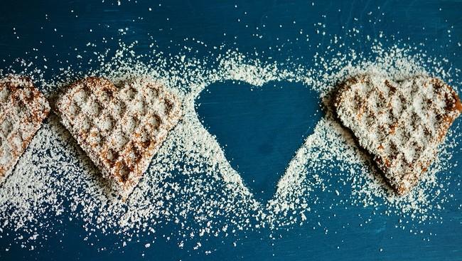 , La industria del azúcar frenó la investigación de la sacarosa hace 50 años, Alimenta y Cura, Alimenta y Cura