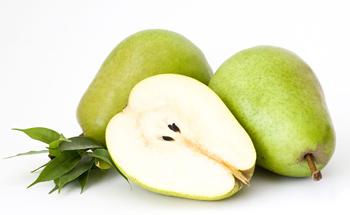, La pera, Alimenta y Cura
