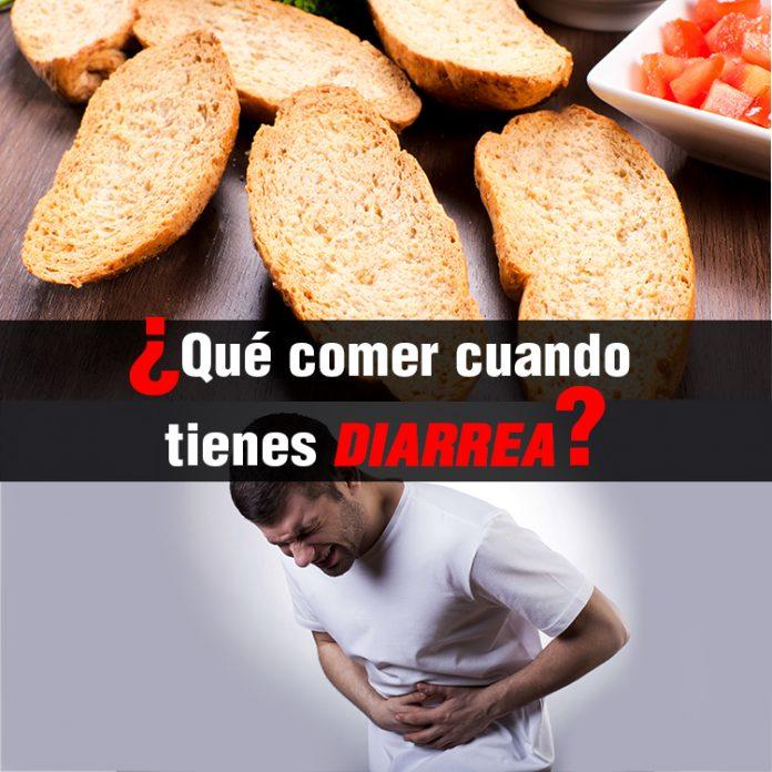 , Qué Comer Cuando Tienes Diarrea: Lista De Alimentos Que Puedes Y No Comer, Alimenta y Cura