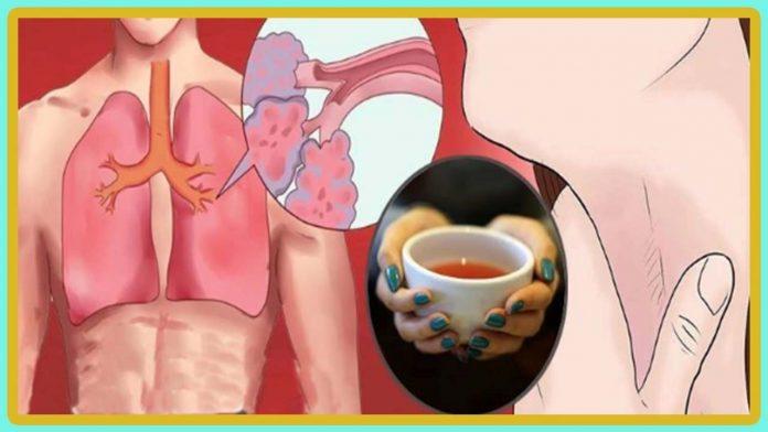 , Remedio para expulsar las flemas de los pulmones y curar el asma, Alimenta y Cura