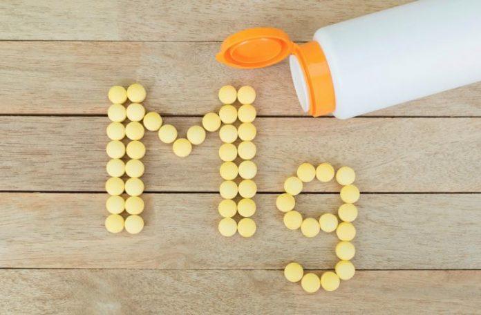 , Si usted presenta algunos de estos 12 problemas es que necesitan más magnesio, esta pasando por un deficit de magnesio, Alimenta y Cura
