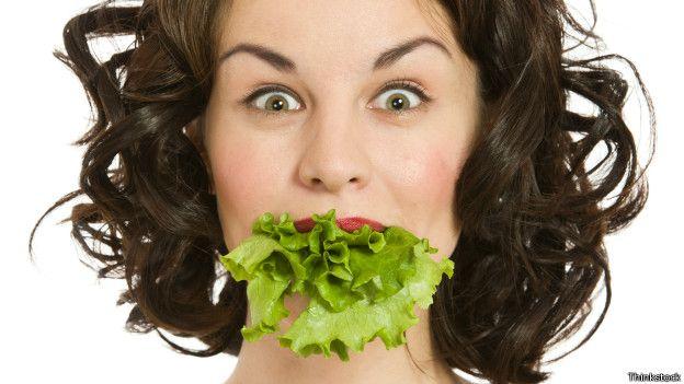 , ¿Somos herbívoros por naturaleza?, Alimenta y Cura