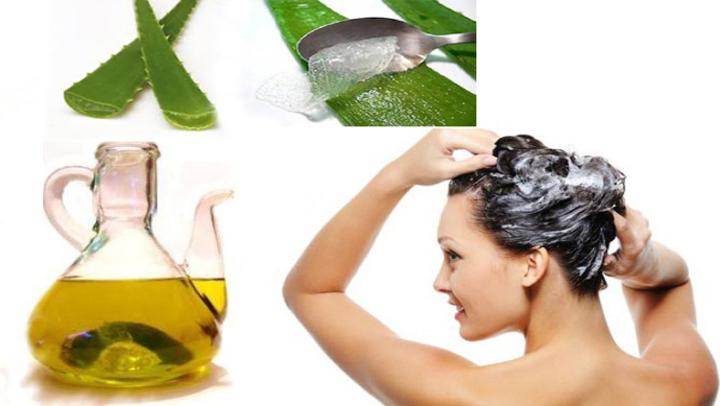 , Una cápsula que convertirá el cabello blanco en negro permanentemente desde las raíces, Alimenta y Cura, Alimenta y Cura