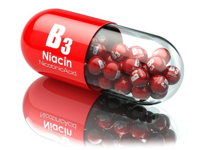 , Vitamina B3: ¿es la niacina la ayuda que siempre quisiste para tu disfunción eréctil?, Alimenta y Cura