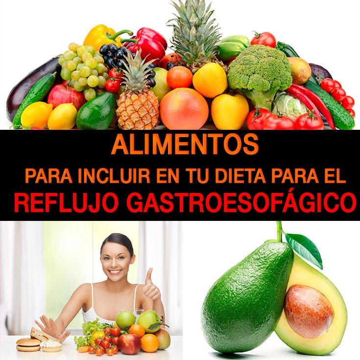 , 7 Alimentos Para Añadir A Tu Dieta Para El Reflujo Gastroesofágico, Alimenta y Cura