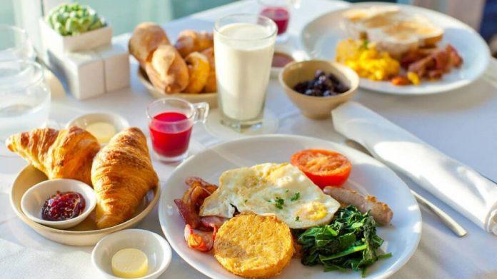 , 7 cosas que puedes hacer para que tu metabolismo funcione al máximo, Alimenta y Cura