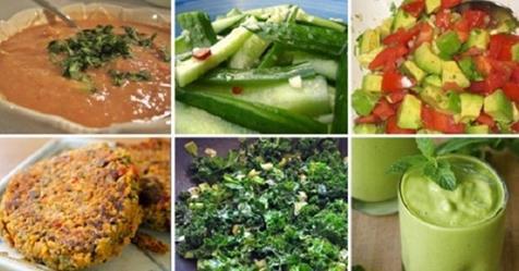 , Alimentos alcalinos que no deben faltar en tu dieta: Ideal para adelgazar y tener más energía., Alimenta y Cura, Alimenta y Cura