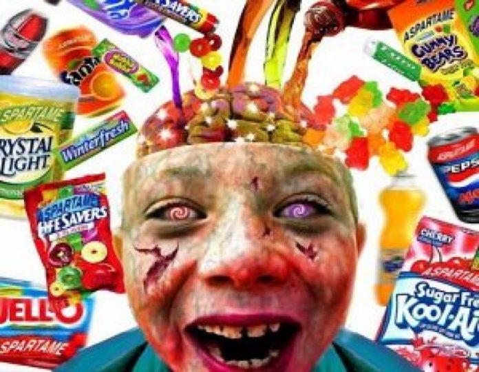 , Cinco hechos sorprendentes sobre el aspartamo, Alimenta y Cura