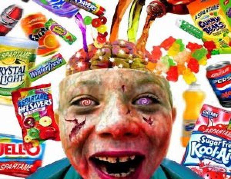, Cinco hechos sorprendentes sobre el aspartamo, Alimenta y Cura, Alimenta y Cura