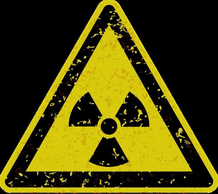 , La cucaracha resiste la radiación nuclear pero no la radiación de un teléfono móvil, Alimenta y Cura, Alimenta y Cura