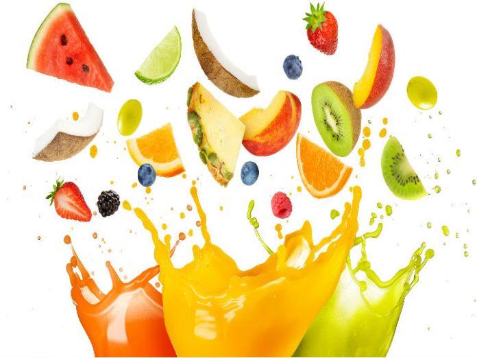 , Las mejores frutas para desintoxicar tu cuerpo todos los días, Alimenta y Cura, Alimenta y Cura
