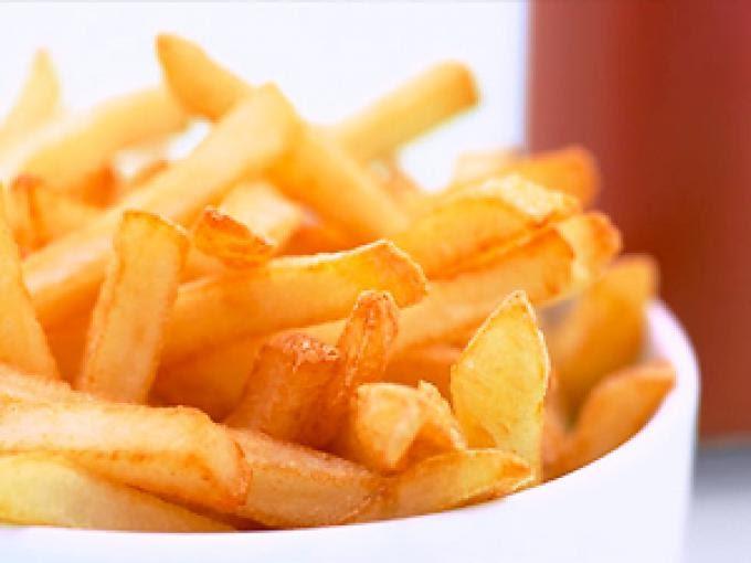 Comer alimentos fritos aumenta el riesgo de cáncer de próstata