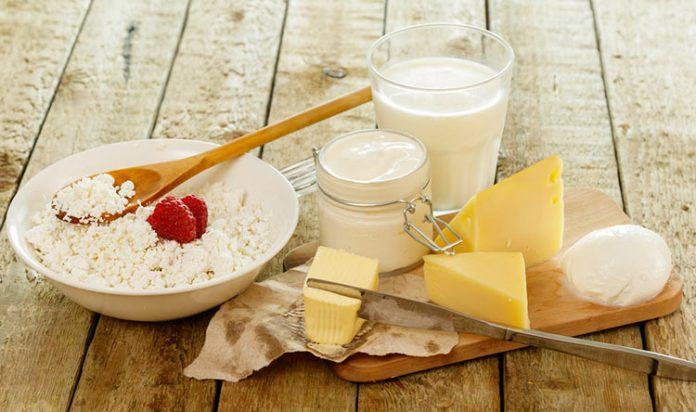 , 5 grupos de alimentos que contienen L-Cisteína, Alimenta y Cura