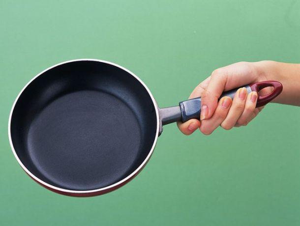 , ¿Debemos tener miedo del teflón?, Alimenta y Cura, Alimenta y Cura