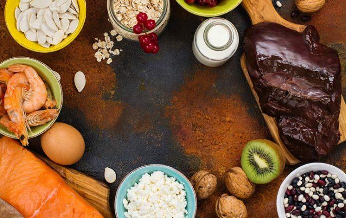 , Deficiencia de minerales: síntomas y cómo evitarlo, Alimenta y Cura, Alimenta y Cura