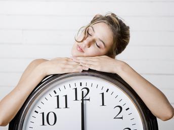 , Estas son las horas de sueño que necesita cada persona según su edad, Alimenta y Cura