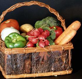 , Las crudités o vegetales crudos, imprescindibles para mejorar la salud del organismo, Alimenta y Cura, Alimenta y Cura
