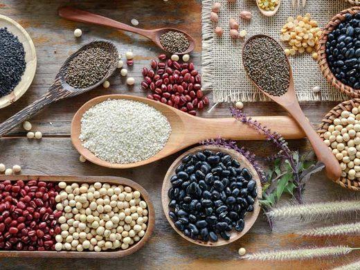 , Mejore su salud limitando su consumo de lectinas, Alimenta y Cura, Alimenta y Cura
