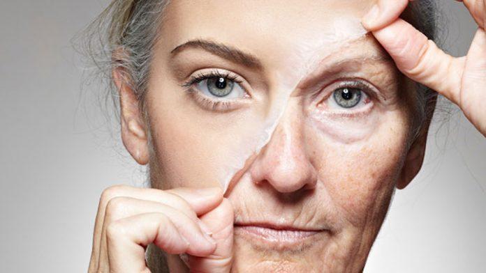 , Muda la piel de tu rostro de 50 años por una de 20, libre de arrugas, el secreto está en tu despensa, Alimenta y Cura