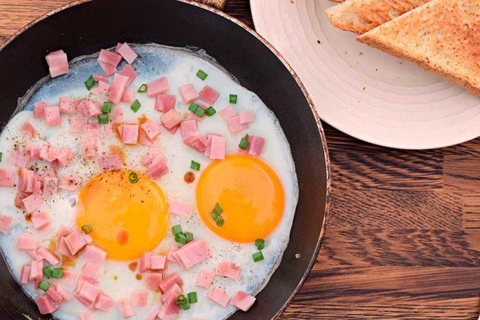 , ¿Qué cantidad de huevos podemos comer?, Alimenta y Cura