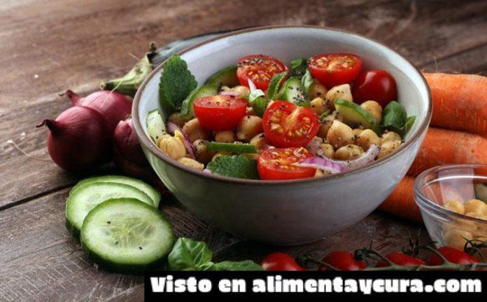 , ¿En qué consiste una dieta vegana?, Alimenta y Cura