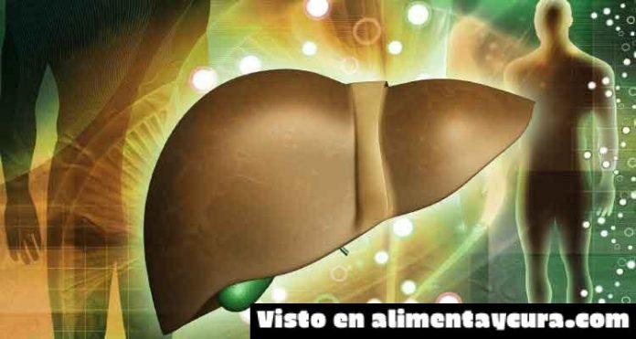, 5 remedios caseros para desintoxicar el hígado, Alimenta y Cura
