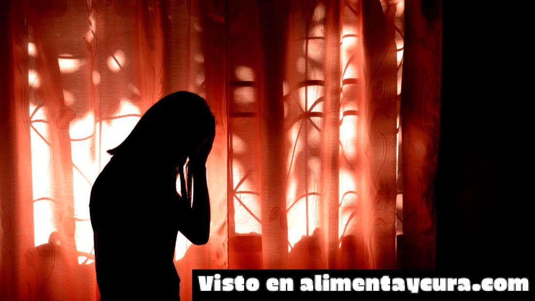 , Dormir con la luz puede llevar a la depresión, Alimenta y Cura