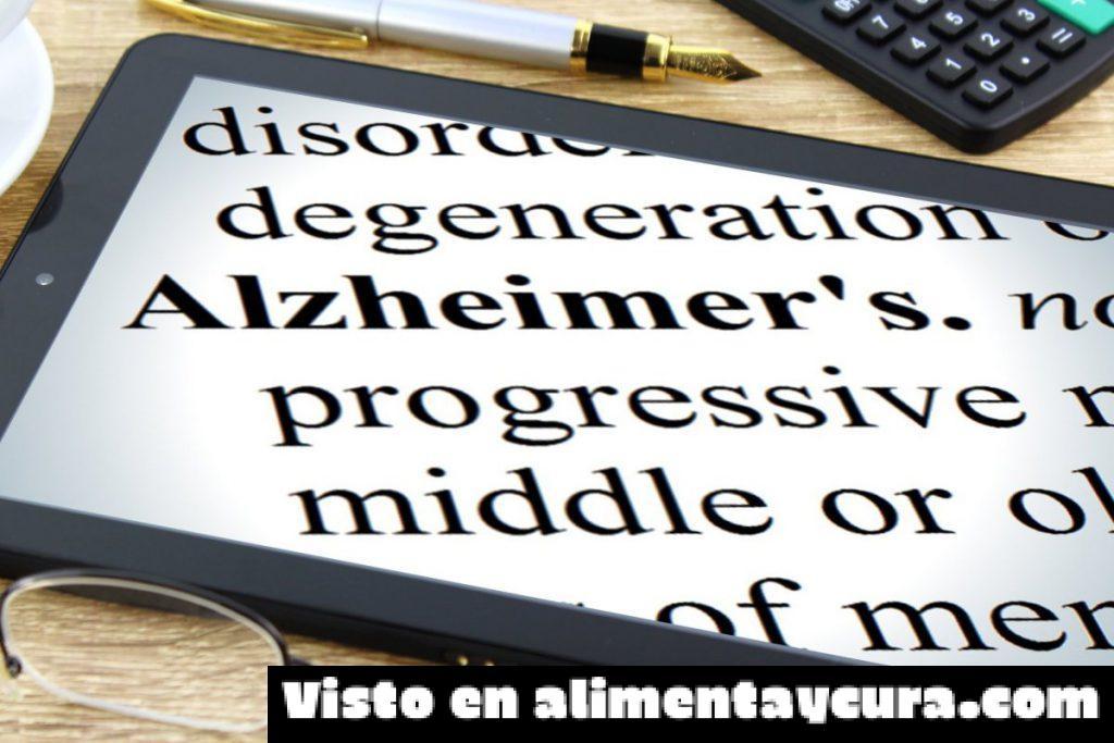 , Las dietas enriquecidas con ácidos grasos saturados predisponen a sufrir pérdida de memoria, Alimenta y Cura