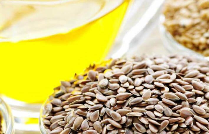 , Aceite de linaza: Uso comestible, en la piel y el cabello, Alimenta y Cura