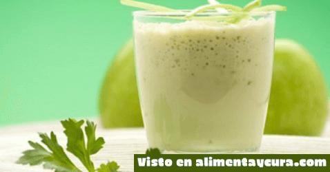 , Esta bebida te ayudará a bajar de peso y desintoxicar el organismo, Alimenta y Cura
