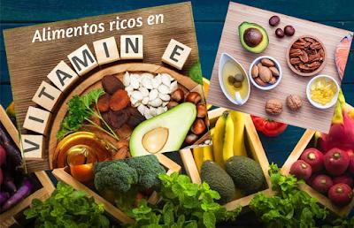 , TOP Alimentos Ricos en VITAMINA E. No te lo puedes perder, Alimenta y Cura