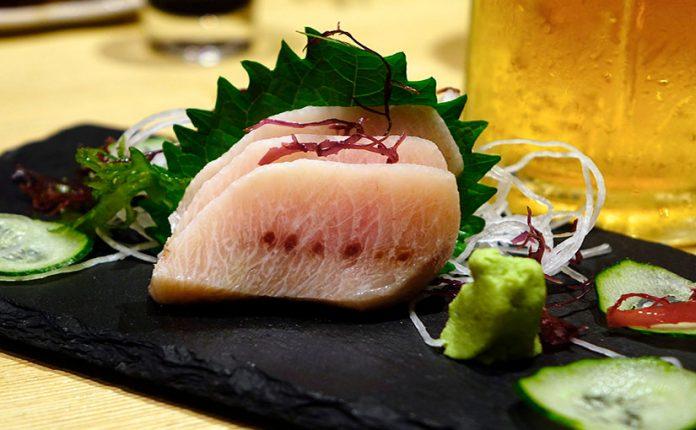 , Wasabi: ¿qué te aporta el picante japonés?, Alimenta y Cura