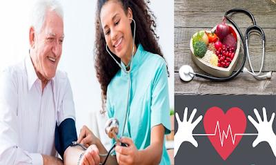 , 7 curas naturales para la HIPERTENSION, Alimenta y Cura, Alimenta y Cura