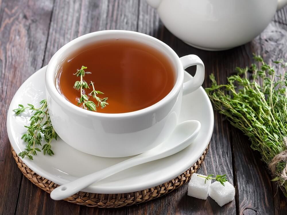 , Utilidades y cualidades del tomillo para nuestra salud, Alimenta y Cura