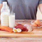 Cómo aprovechar mejor los nutrientes de los alimentos