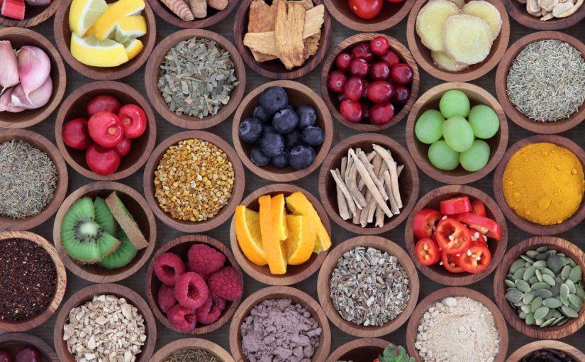 , Cómo asimilar mejor las vitaminas de la comida, Alimenta y Cura