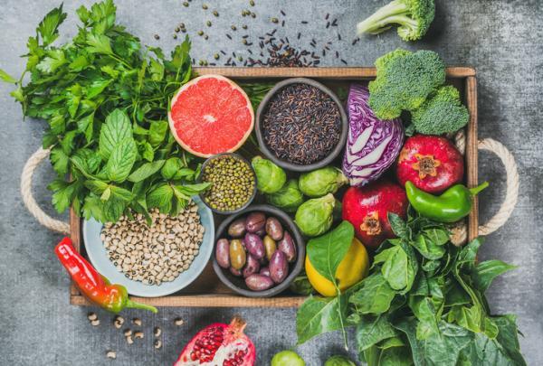 , Dieta del grupo sanguíneo 0 positivo: alimentos y menús, Alimenta y Cura