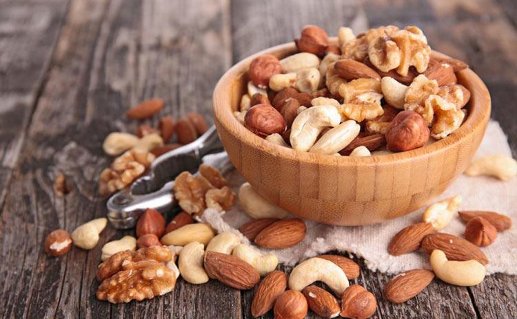 , Estos son los alimentos que dan más fuerza y energía, Alimenta y Cura, Alimenta y Cura